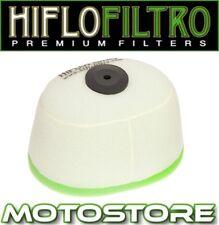 HIFLO AIR FILTER FITS KAWASAKI KL650 KLR650 1987-2013