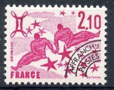 TIMBRE FRANCE NEUF PREOBLITERE  N° 157 ** SIGNE DU ZODIAQUE / GEMEAUX