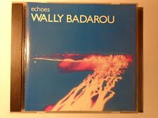 Echoes - Wally Badarou (CD)