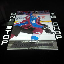 2015 16 UD YOUNG GUNS 206 MIKKO RANTANEN +FREE COMBINED S&H