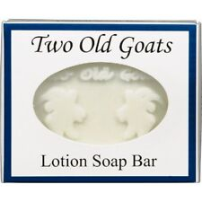 Two Old Goats Lotion Bar Soap Stop Arthritis Fibromyalgia Pain Aches Naturally