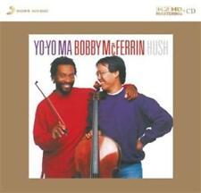 Hush von Yo Yo Ma,Bobby Mcferrin (2012)