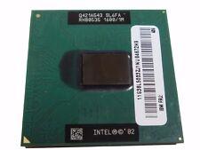 Procesador CPU Intel Pentium M SL6FA 1.60Ghz 1M 400Mhz