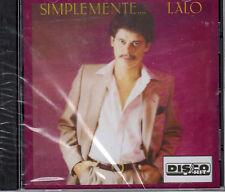 """LALO RODRIGUEZ - """" SIMPLEMENTE LALO"""" - CD"""