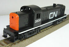 Roundhouse, ALCO RS-3 Diesel #2384 Canadian National, H0, NEU & in OVP