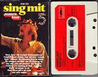 MC James Last - Sing mit 5 - Polydor