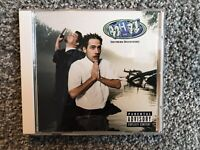 Rehab Cd-Southern Discomfort - VG Used condition. See Description & Pictures!