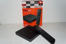 Amazon Fire TV 2 Ultra HD 4K Version + Jailbreak 17.3 Mega Package + All Addons