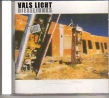 (BL530) Vals Licht, Dieseljunks - 2000 CD
