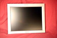 SONY LMD-210 PROFESSIONAL 21 INCH LCD MONITOR LUMA