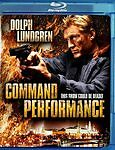Command Performance (Blu-ray Disc, 2009)