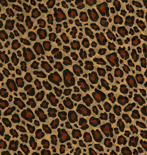 Safari Big Cat ~ LEOPARD Print Tissue Paper # 227 ~ 10 Large Sheets