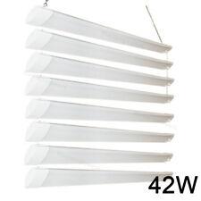 8 Pack 4 Metros Indoor Utilitário shoplight Cozinha Teto Luminária De Led 42 Watts
