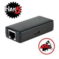 Hak5 Plunder Bug