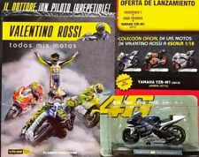 ALL MY MOTORCYCLES - VALENTINO ROSSI - YAMAHA YZR-M1 - WORLD CHAMPIONSHIP 2013