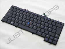 Original Dell Latitude XT XT2 XFR Swedish Keyboard Svensk Tangentbord MM434