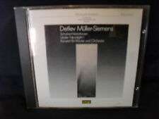 Detlev Müller-siemens-schubert-variations/under neonlight 1/concert...