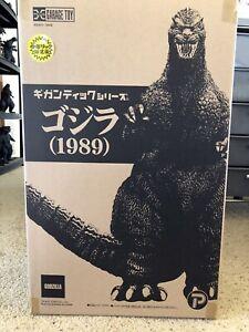 Xplus Gigantic 89 Godzilla Shonen Rick Pre-Owned