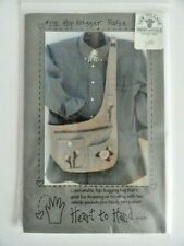 #172 Hip-hugger Purse Pattern - Heart to Hand