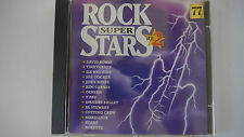 Rock Super Stars Vol.2 - CD