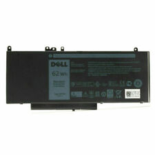 Dell 6MT4T 7.6V Laptop Battery 62 Whr