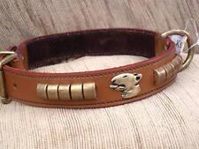 Handmade Adjustable Dog Collars