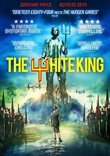The White King DVD (2017) Jonathan Pryce ***NEW***