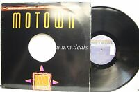 """Horace Brown- Things We Do for Love - Motown Records   LP 12"""" (VG)"""