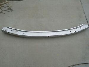 2000-2003 Bentley Arnage Front Bumper Reinforcement Impact Bar PT106324PC OEM