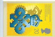 wbc. - GB - PHQ CARDS - 1990 - QUEENS AWARD - EXPORT & TECH.- COMP. SET. MINT