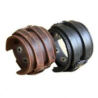 Herren Armband Bracelet Vintage Surferarmband Biker Männerarmband Geschenk WOW