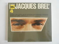 "JACQUES BREL : VOL. 4 ""LA VALSE A MILLE TEMPS"" - [CD ALBUM NEUF] - PORT GRATUIT"