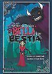 Graphic Spin en Español Ser.: La Bella y la Bestia : La Novela Grafica by...