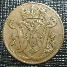 ALLEMAGNE - COLOGNE - 1/4 de STUBER 1767 IK Maximilian Friedrich