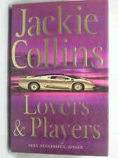 Lovers and Players, Collins, Jackie, Excellent Book