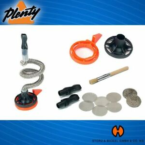 Plenty Vaporizer Spare Parts & Accessories by Storz & Bickel