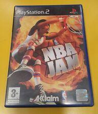 NBA Jam GIOCO PS2 VERSIONE ITALIANA