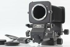 [Mint] Nikon Macro Close-Up Bellows PB-6 Attachment w/ AR 7 Release from Japan
