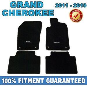 PREMIUM Prestige Carpet Floor Mats for JEEP Grand Cherokee 2011-2020