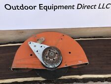 Stihl - Oem Ts400 Concrete Saw Concrete Saw Blade Cover with blade Ships Fast
