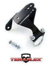 "TeraFlex Rear Trackbar Axle Bracket for 3""-6"" Lift fits 07-18 Jeep Wrangler JK"