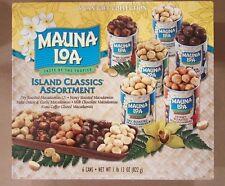 Mauna Loa Island Classics Assortment