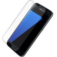 Cristal Templado para SAMSUNG GALAXY S7 Protector Pantalla Vidrio Premium a2115