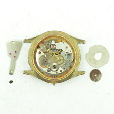 Vintage Seiko Champion Calendar 17J Watch for Parts J15017 29.3/A672