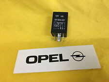 NEW Time Delay Relay Windshield Wiper Opel Kadett D+E Ascona C Corsa A+B
