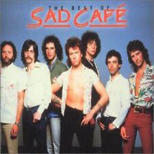 SAD CAFE THE VERY BEST OF SAD CAFE CD POP 2001 NEW