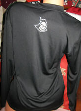 "Adidas Clima-Cool  Unisex UCF UCF Knights L/S Shirt Black XS 40"" x 26"""