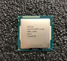 Intel i7-3770K 3.5 GHz Quad-Core Processor (3.9 GHz Turbo) LGA 1155
