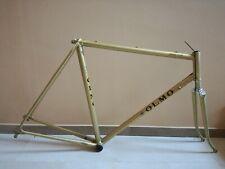 Vintage OLMO GRAND PRIX Lugged Steel Road Bike Frameset, 54/55cm, Falk tubeset
