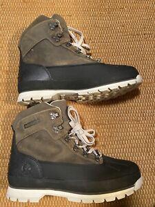 Timberland Timberdry - Men's Waterproof (Size 10) Hiking Boots - [Brand New]